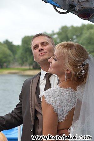 Свадьба Вихарева Павла Александровича и Натальи Писаренко